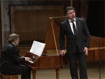 Chant du cygne. Thomas E. Bauer, Jos van Immerseel | Franz Schubert