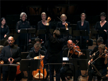 Orchestre de Paris, Daniel Harding | Richard Wagner