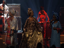 Week-end African Queens. Les Amazones d'Afrique | Sory Kandia Kouyaté