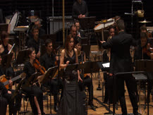 Drei Orchesterlieder | Anton Webern