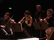 Dardanus : tambourins   Jean-Philippe Rameau