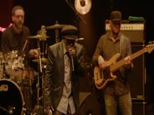 Jamaican Revue. Johnny Osbourne & the Homegrown Band | Johnny Osbourne