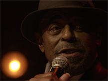 "Jazz à la Villette : Archie Shepp ""Art songs & spirituals"" 