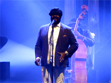Jazz à la Villette : Gregory Porter |