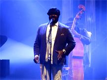 Jazz à la Villette : Gregory Porter | Gregory Porter
