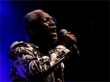 Jazz à la Villette : Don Bryant & The Bo-Keys |