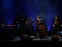 Jazz à la Villette : Omer Avital Quintet |