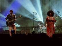 Jazz à la Villette : Sinkane |  Sinkane