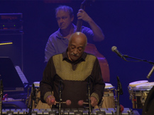 Jazz à la Villette : Mulatu Astatke and friends | Mulatu Astatke