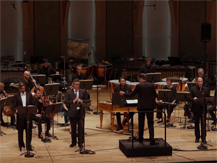 Grand soir : Ensemble intercontemporain : Duncan Ward | Igor Stravinski