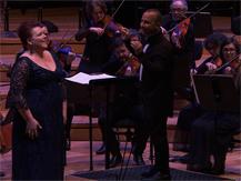 Orchestre Métropolitain de Montréal : Yannick Nézet-Séguin, Marie-Nicole Lemieux, Jean-Guihen Queyras : Berlioz, Saint-Saëns, Elgar | Edward Elgar