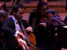 Concerto pour violoncelle n° 1 en la mineur op.33 | Camille Saint-Saëns