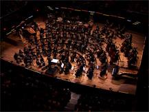 Orchestre de Paris, Harding : Anniversaire des 50 ans : Berio, Stravinski, Widmann, Debussy   Luciano Berio
