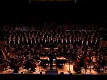 Symphonie de psaumes | Daniel Harding