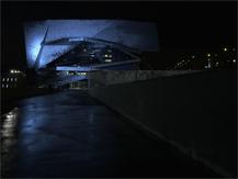 Week-end Nuit blanche. Nuit minimaliste | Lubomyr Melnyk