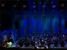 Week-end Fantastique. Sorciers et sorcières, concert participatif en famille | Hector Berlioz