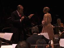 Tristia op. 18 : la mort d'Ophélie | François-Xavier Roth