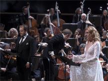 Le Songe de Gerontius - Orchestre de Paris - Daniel Harding - Magdalena Kozena - Andrew Staples - John Relyea | Edward Elgar