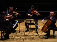 Biennale quatuors à cordes. Quatuor Danel : Mozart, Neuwirth, Haydn, Beethoven | Wolfgang Amadeus Mozart