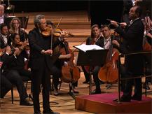 Orchestre National du Capitole de Toulouse. Tugan Sokhiev - Vadim Repin - Glazounov, Chostakovitch |