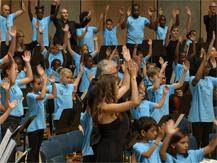 Démos 2018. Orchestres Démos du Val-de-Marne, des Yvelines, de Paris et des conservatoires de Paris | Jean-Baptiste Lully