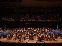 Démos 2018. Orchestres Démos de la métropole européenne de Lille, des Hauts-de-Seine, de la Philharmonie de Paris   Jean-Baptiste Lully
