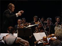 Titan. Les Siècles, François-Xavier Roth, Mahler | César Franck
