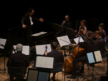 Anaktoria, pour huit musiciens | Iannis Xenakis