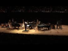 Iere biennale Pierre Boulez. Daniel Barenboim, Ensemble Boulez   Anton Webern