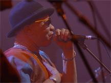Jazz à la Villette : Salif Keita | Salif Keita