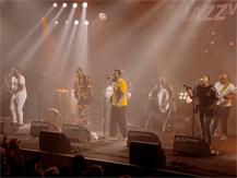 Jazz à la Villette : BCUC feat. Femi Kuti | Femi, Kuti