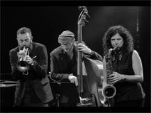 Jazz à la Villette : 3 Cohens Sextet | Avishai Cohen