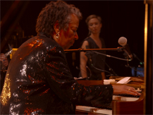 Jazz à la Villette : Rhoda Scott - Ladies All Star |