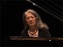 Martha Argerich | Richard Wagner