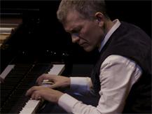Brad Mehldau : Three pieces after Bach. Little by Little de Radiohead | Samuel Thiebaut