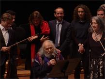 Ivry Gitlis and friends | Enrique Granados