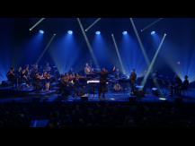 Jazz at the Philharmonie. Charlie Parker / Bird with strings revisited | Vernon Duke