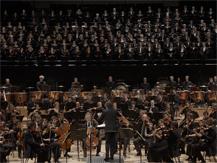Berlioz / Requiem. Orchestre de Paris - Orchestre du Conservatoire de Paris - Pablo Heras-Casado - Lutoslawski, Berlioz | Wiltold Lutoslawski