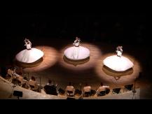 Week-end Syrie. De Damas à Alep : chants et danses soufis, Muwashshah d'Alep | Noureddine Khourchid