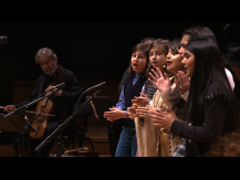 Week-end Syrie. Avec la Syrie. Orpheus XXI, Jordi Savall, Waed Bouhassoun | Jordi Savall