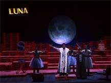 Il mondo della luna | Joseph Haydn