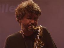 """Jazz à la Villette : Laurent Bardainne Quartet """"Tigre d'eau douce""""   Laurent Bardainne"""
