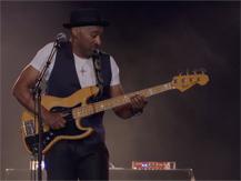 Jazz à la Villette : Marcus Miller | Alex Blake