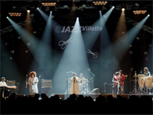 Jazz à la Villette : Kokoroko | Sheila Maurice-Grey