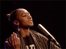 Jazz à la Villette : ALA.NI |  Ala.ni