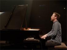 Jazz à la Villette : Yaron Herman Solo | Yaron Herman