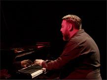 Jazz à la Villette : Eric Legnini Trio |