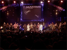 Jazz à la Villette : Respect to Aretha. Antibalas, Bettye LaVette, José James, Alice Russell, Nona Hendryx & Zara McFarlane | Robert Clivillés