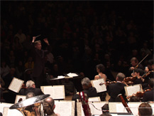 Orchestre de Paris - Esa-Pekka Salonen - Choeur de l'Orchestre de Paris - Marianne Crebassa - Mahler   Gustav Mahler