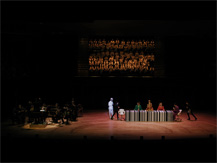 Brundibar - Hans Krása - Choeur d'enfants de l'Orchestre de Paris - Musiciens de l'Orchestre de Paris - Lionel Sow - Olivier Letellier | Hans Krasa